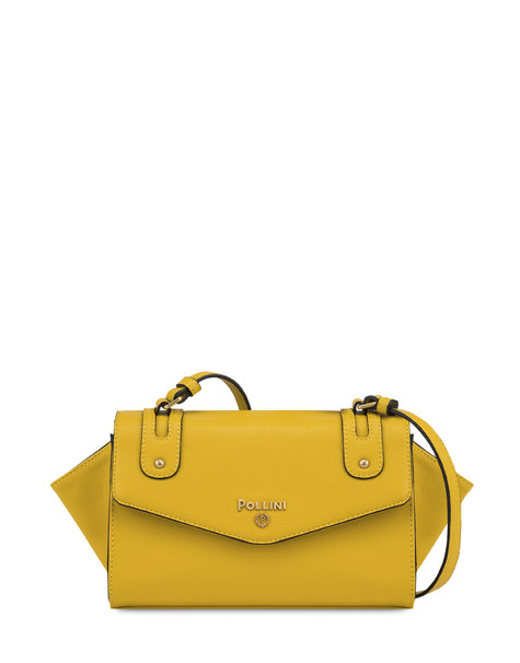 Shoulder bag Yellow
