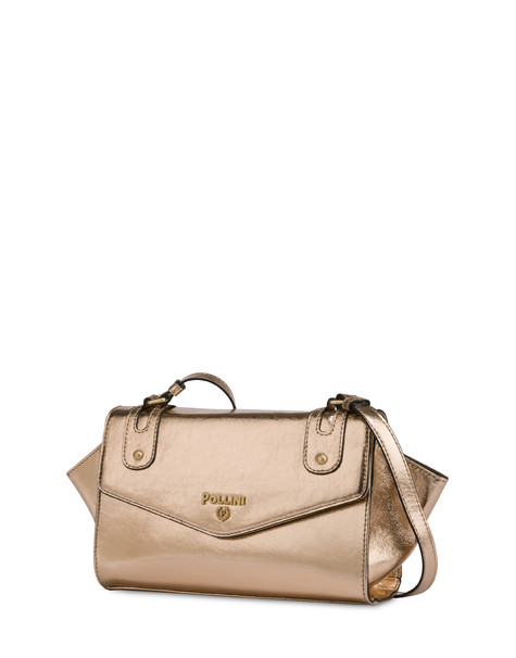 Shoulder bag Copper