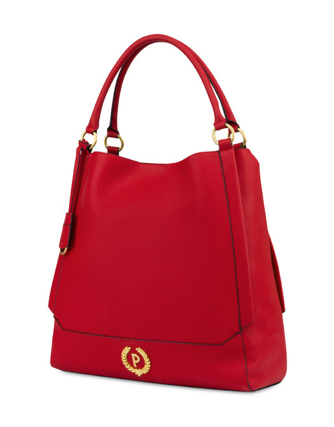 Hobo bag Red