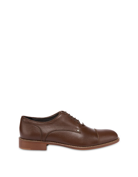 Derby shoes Brown