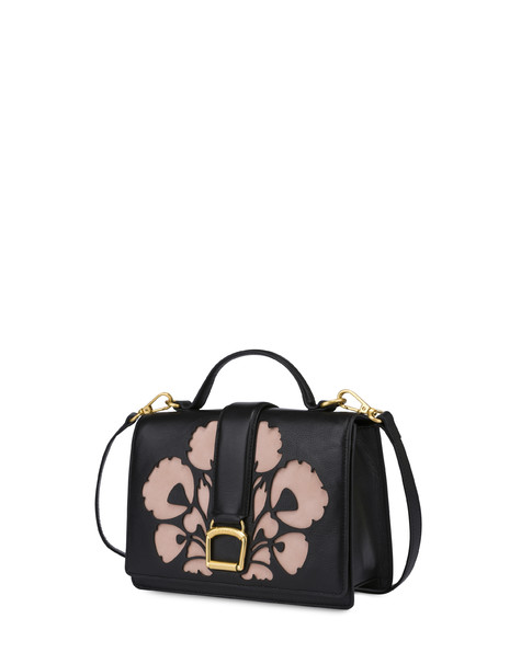 Shoulder bag Black/nude