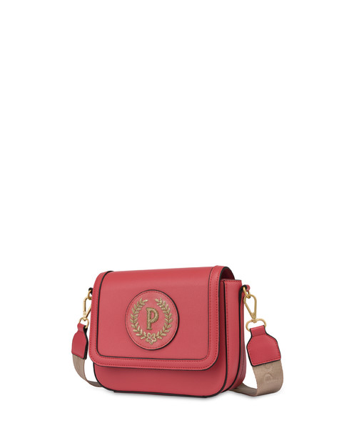 Shoulder bag Coral/coral