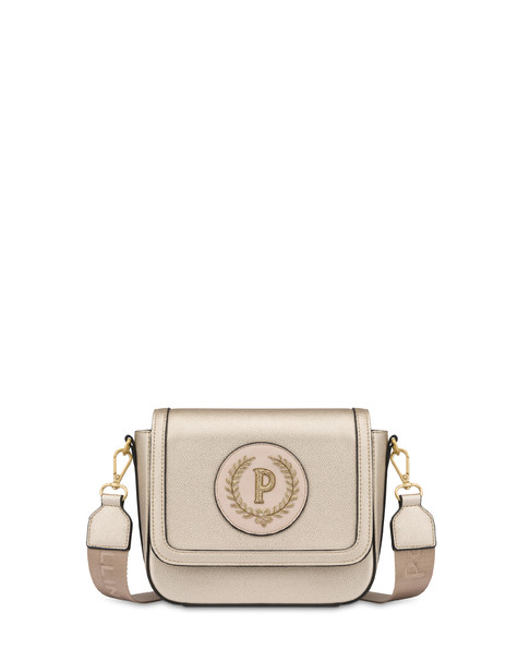 Shoulder bag Platinum/nude