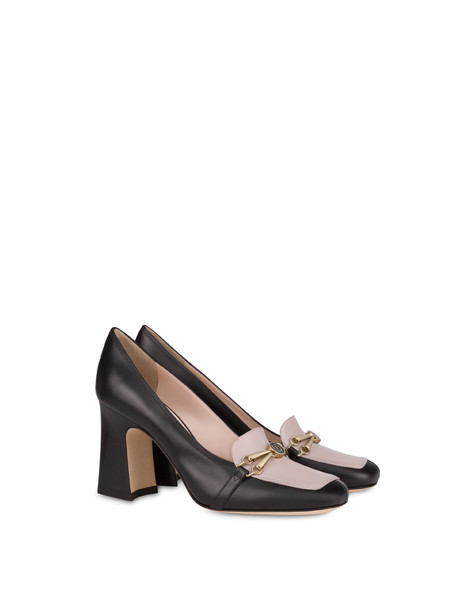 Pumps Black/nude