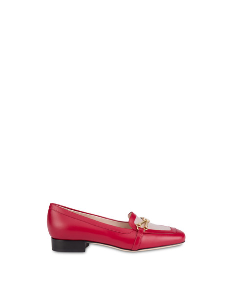 Loafers Ruby/nude