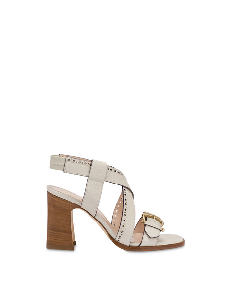 Sandals Ivory