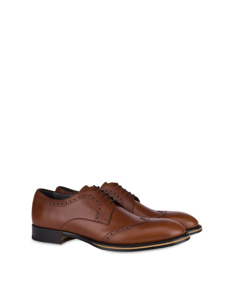 Derby shoes Horse