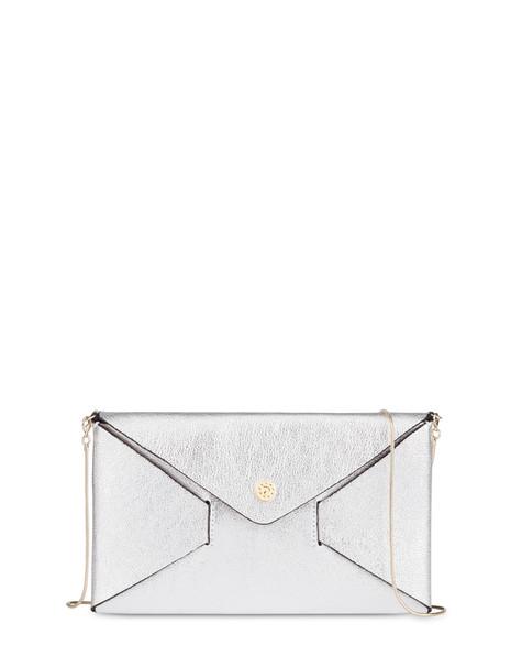 Clutch bag Silver