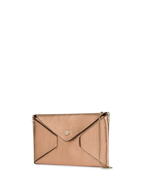 Clutch bag Copper