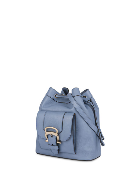 Bucket bag Sky blue