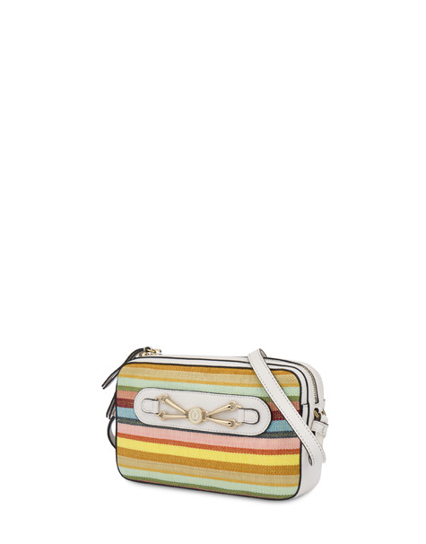 Shoulder bag Multicolour/plaster