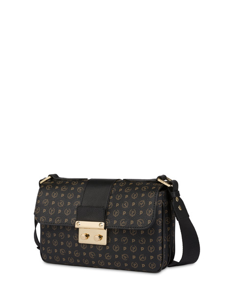Heritage shoulder bag BLACK/BLACK