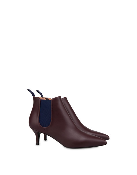 Annabelle calfskin ankle boots BRUNELLO