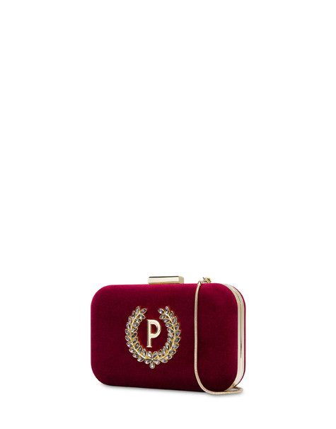 Clutch rigida Ice Garden BORDEAUX