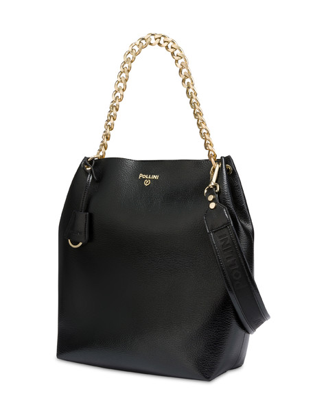 Darlene hobo bag BLACK