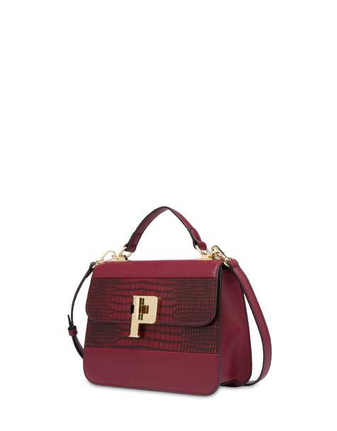 Capitol Peak crocus handbag BORDEAUX/BORDEAUX