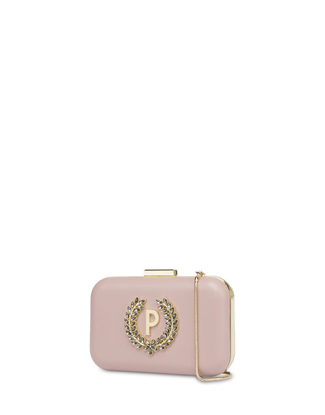 Clutch Ice Garden ROSA ANTICO
