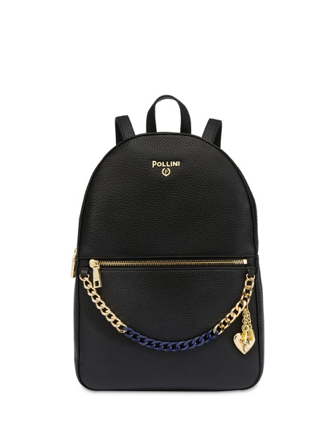 Colorado calfskin backpack BLACK