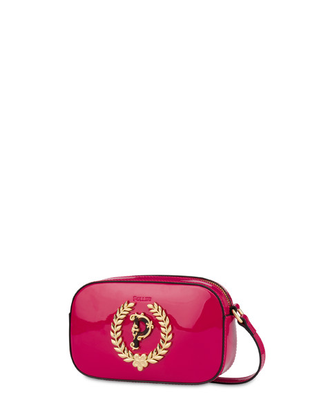 Evening shoulder bag FUCHSIA