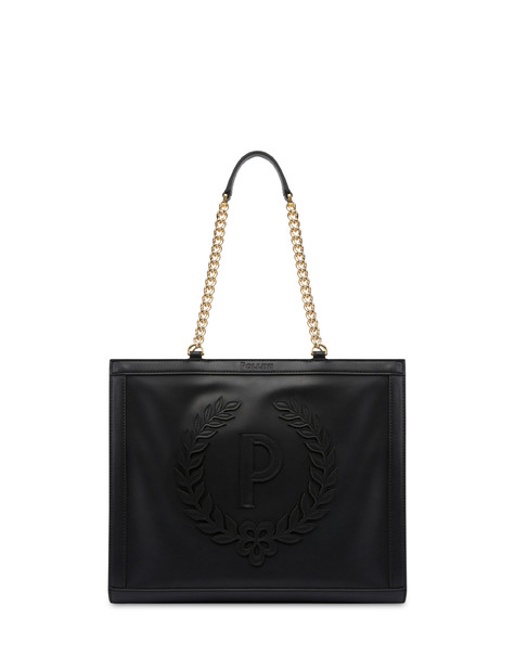 Sun On The Beach shopping bag BLACK/BLACK