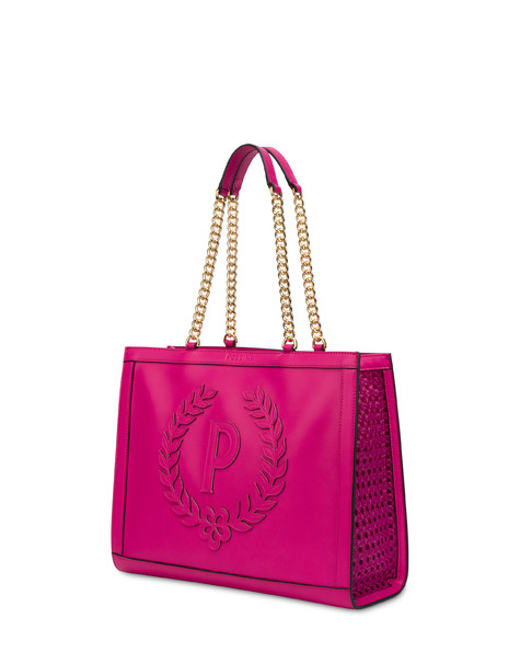 Sun On The Beach shopping bag FUCHSIA/FUCHSIA