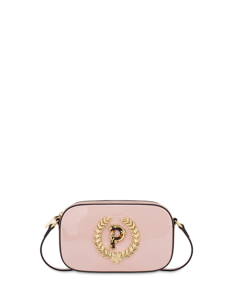 Evening shoulder bag NUDE