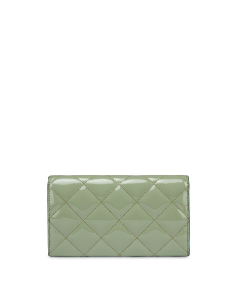 Wallet On Chain quilted wallet MINT