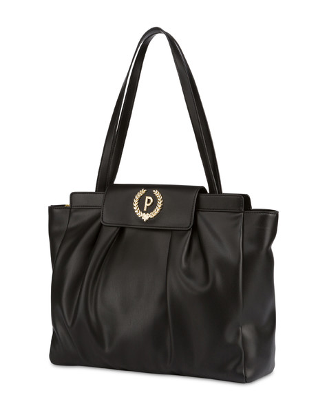 Andromeda soft tote bag BLACK