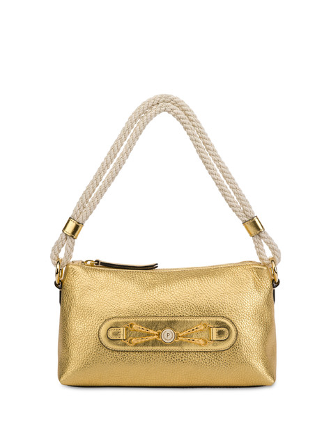 Borsa in vitello Petra ORO/ORO