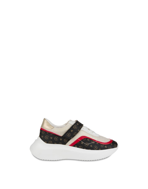 Heritage sneakers BLACK/LAKY RED/WHITE-PLATINUM/WHITE/PLATINUM