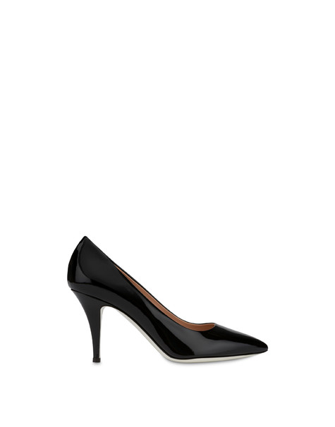 Annabelle patent leather pump BLACK