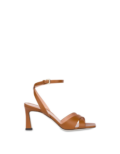 Cote D'Azur sandals in calfskin HIDE
