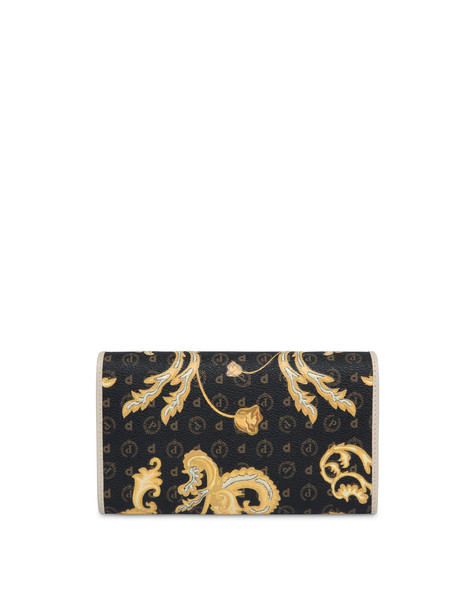 Heritage Queen For A Day wallet BLACK/IVORY