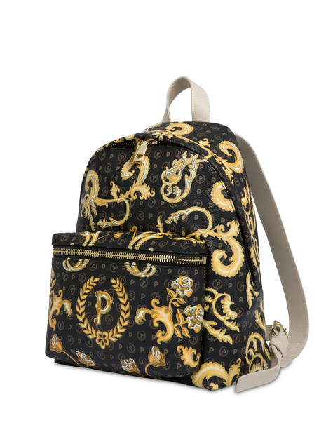 Heritage Queen For A Day backpack BLACK/IVORY
