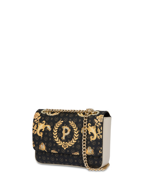 Heritage Queen For A Day shoulder bag BLACK/IVORY