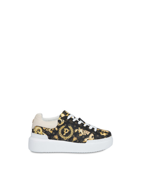 Heritage Queen For A Day sneakers BLACK/IVORY