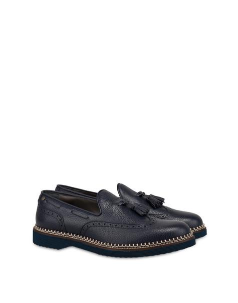 Corfù calfskin shoes MEDITERRANEAN