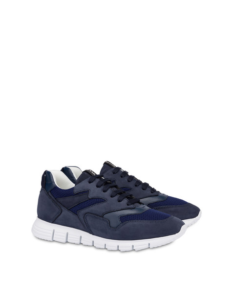 Run-Tech sneakers MEDITERRANEAN/MEDITERRANEAN/MEDITERRANEAN