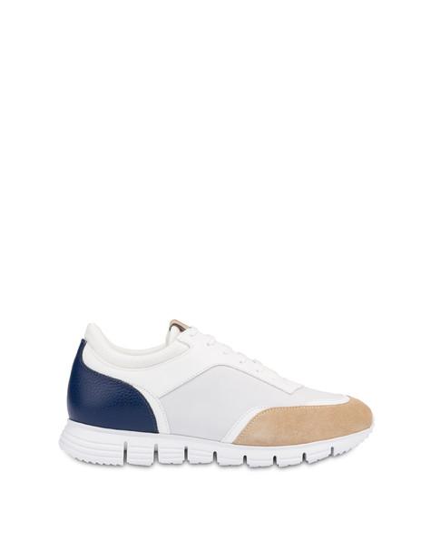 Court sneakers WHITE/HIDE/WHITE/WHITE/WHITE/AZULEJOS
