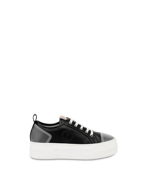 Sneakers Vela NERO