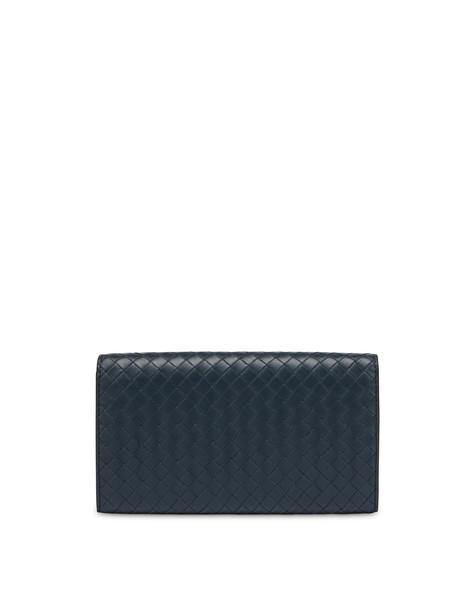 Portafoglio stampa intrecciata Wallet On Chain DANUBIO