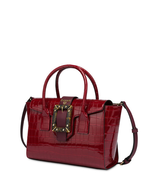 Grand Budapest Hotel handbag GARNET/GARNET