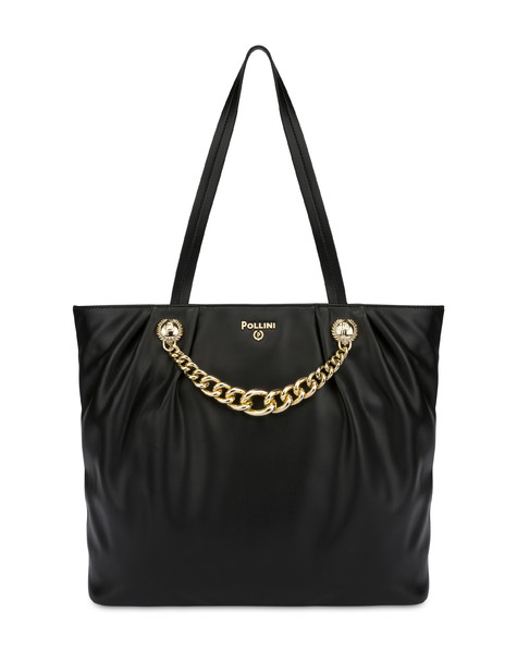 Queen tote bag BLACK