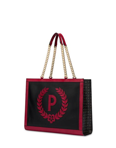 Shopping bag Follow The Sun BLACK/BLACK/GARNET