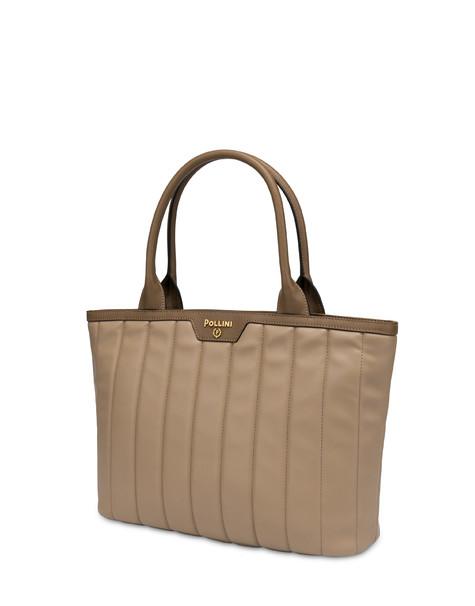 Shiny Tank shopping bag WAFER/WAFER