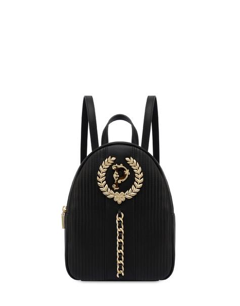 Orient's Allure backpack BLACK/BLACK