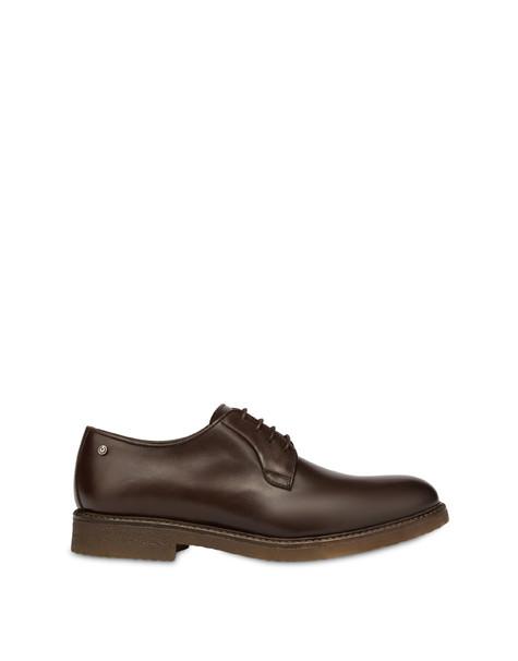 Gentlemen's Club calf leather Derby SACHER