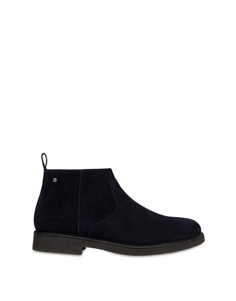 Gentlemen's Club leather ankle boots DANUBE