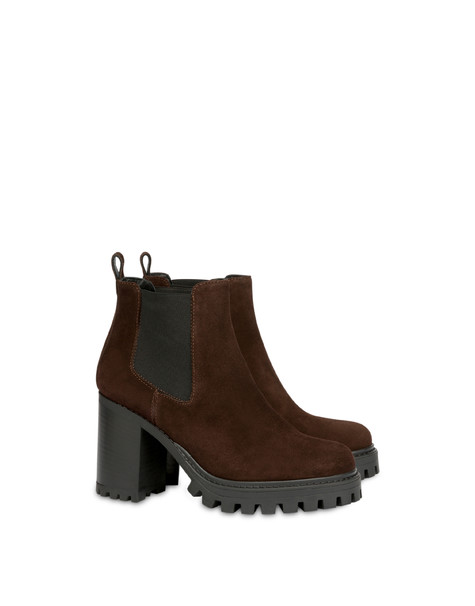 Moscow leather ankle boots SACHER