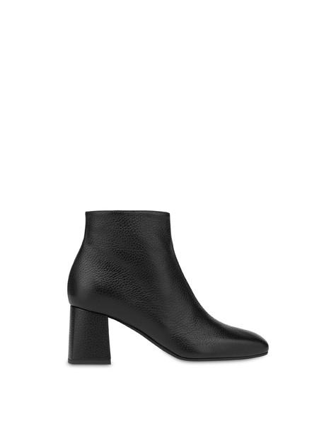Sloane Square calfskin boots BLACK